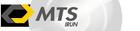 Logo MTS Irún